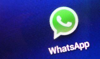 WhatsApp erhält bald neue Funktionen. (Foto)