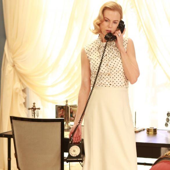Einsam und allein! Grace Kelly als Leidende? - Grimaldis not amused (Foto)