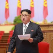 Drogenhandel? SO finanziert Kim Jong-un sein Luxus-Leben (Foto)