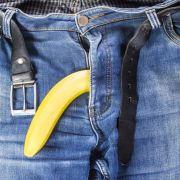 Auf DIESER Pornoseite können Sie sich mit dem Penis einloggen (Foto)