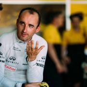 Nach Unfall! DIESER Formel-1-Star feiert sein Comeback (Foto)