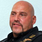 Ex-Boss der Hells Angels gibt sein Ja-Wort - mit Pietro Lombardi? (Foto)