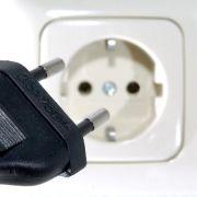 So können Sie einen tödlichen Stromschlag in der Badewanne verhindern (Foto)