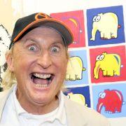 Am Samstag feiert Comedian Otto Waalkes seinen 69. Geburtstag. (Foto)