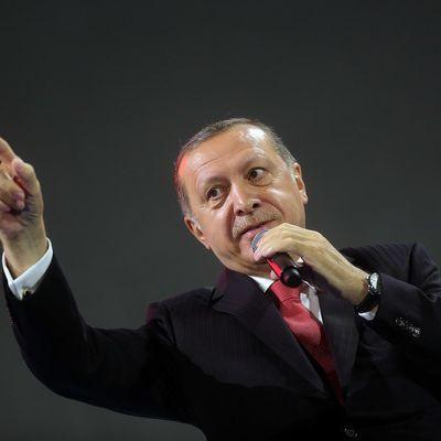 Verschärfte Reisehinweise! Türkei kritisiert Einmischung der Deutschen (Foto)