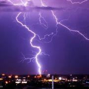 Frau stirbt durch Unwetter! Hier rollen weitere Gewitter heran (Foto)