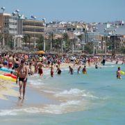 Mallorca-Chaos! Ist der Ballermann überhaupt noch sicher? (Foto)