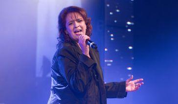 Andrea Jürgens, Schlagersängerin (15.05.1967 - 20.07.2017)