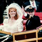 Royals-Hochzeiten zum Dahinschmelzen (Foto)