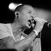 """Linkin-Park-Sänger hat sich erhängt - Bandkollege Mike Shinoda """"untröstlich"""" (Foto)"""