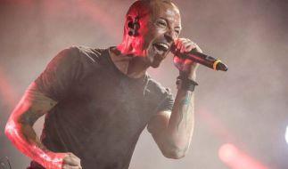 """""""Linkin Park""""-Frontmann Chester Bennington ist im Alter von nur 41 Jahren verstorben. (Foto)"""