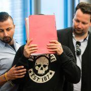 """Sterbliche Überreste im Wuppertaler """"Mordprozess ohne Leiche"""" gefunden (Foto)"""