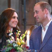 Alle News im Live-Ticker: Kate und William verabschieden sich aus Hamburg (Foto)