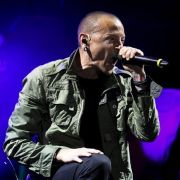 Trieben Depressionen den Linkin-Park-Frontmann in den Freitod? (Foto)