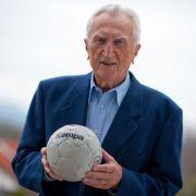 Handball-Legende stirbt mit 96 - DIESER Trick macht ihn unsterblich (Foto)