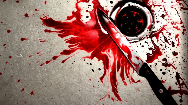 Serienkiller Holmes