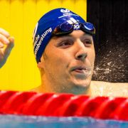Deutsche Schwimmer verpassen Finale in Budapest (Foto)