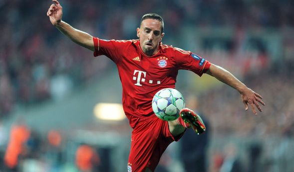FC Bayern vs. AC Mailandim Live-Stream und TV