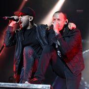 Todesursache steht fest - Linkin-Park-Tournee abgesagt (Foto)