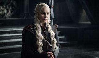Startet Daenerys jetzt den Angriff auf Westeros? (Foto)