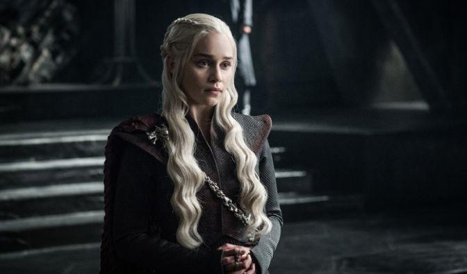 """""""Game of Thrones"""" im Stream mit Staffel 7"""