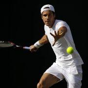 Tennisprofi Kohlschreiber im Halbfinale (Foto)