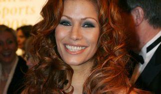 Yasmina Filali ist eine deutsche Schauspielerin. (Foto)