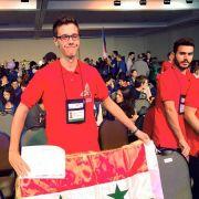 Assad-Sohn versaut Mathe-Ergebnisse für Syrien (Foto)
