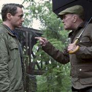 Josoph Palmer (Robert Duvall) und sein Sohn Hank (Robert Downey Jr.) sind seit Jahren verstritten.