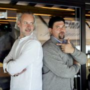 Tim Mälzer am Haken! TV-Koch geht unter die Angler (Foto)