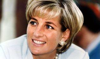Prinzessin Diana starb am 31. August 1997 bei einem Autounfall. (Foto)
