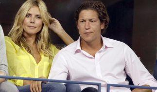 Heidi Klum und Vito Schnabel sind seit 2014 ein Paar. (Foto)