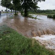 Hochwasser-Alarm aktuell - Lage an Rhein und Mosel entspannt (Foto)