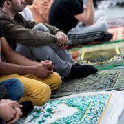 Werden mit DIESER App Muslime überwacht? (Foto)