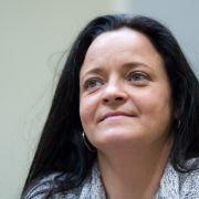 Anklagevorwürfe gegen Zschäpe in Plädoyers massiv untermauert (Foto)
