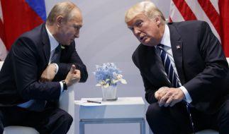 Das Verhältnis zwischen Russland und den USA ist äußerst angespannt. (Foto)