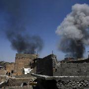 In Mossul gefasste Frauen kommen aus drei Bundesländern (Foto)