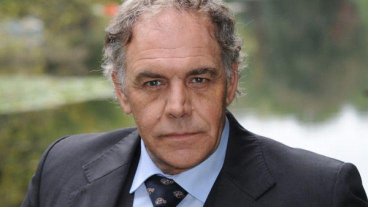 Seine markante Stimme machte Christian Kohlund zu einem gefragten Schauspieler.