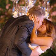 Sind die Bachelorette 2017 und David Friedrich noch zusammen? (Foto)