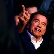Heute im Free-TV bei RTL2! Arnies größte Erfolge zum 70. Geburtstag (Foto)