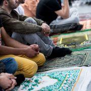 Muslime in Mönchengladbach gründen Bürgerwehr (Foto)
