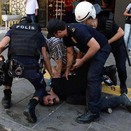 Wuppertaler Familienvater im Türkeiurlaub verhaftet (Foto)