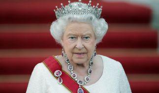 Da staunt selbst Elizabeth nicht schlecht: Kennen Sie schon den sexy Groß-Neffen der Queen? (Foto)
