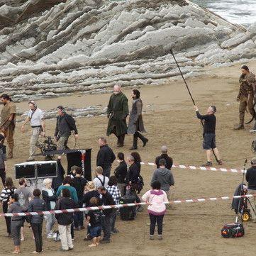 Vorsicht, Spoiler! Verbündet sich Daenerys mit Jon Snow? (Foto)