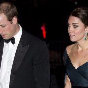 Bitterer Baby-Zoff mit Prinz William! Es droht Ärger im Palast (Foto)