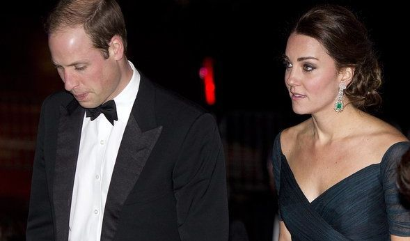 Kate Middleton mit Baby Nummer 3?