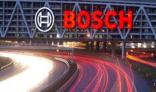 Bosch könnte Teil des mutmaßlichen Auto-Kartells gewesen sein. (Foto)