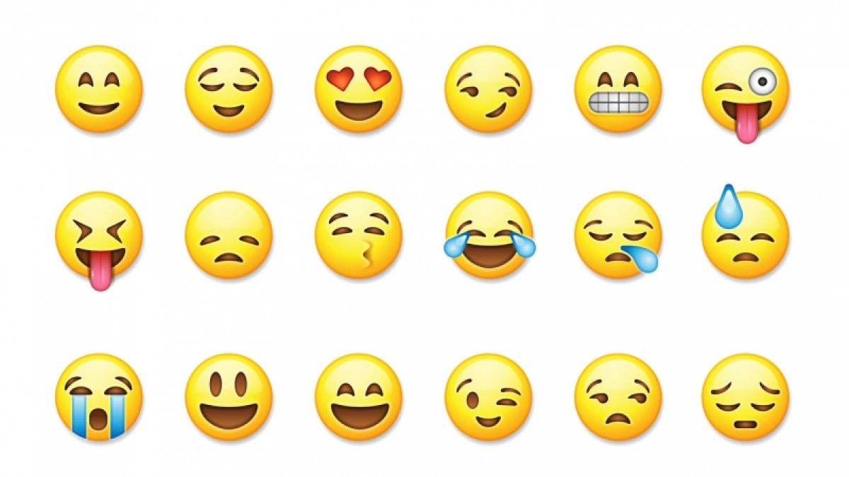 Bedeutung emojis hände