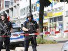 Terror-Alarm in Hamburg
