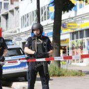 Islamistischer Hintergrund? 1 Toter nach Messerattacke in Supermarkt (Foto)
